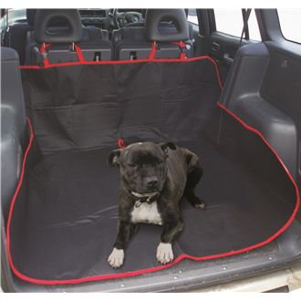 Waterproof protective car vehicle pet boot liner sheet cover hatchback suv 4x4