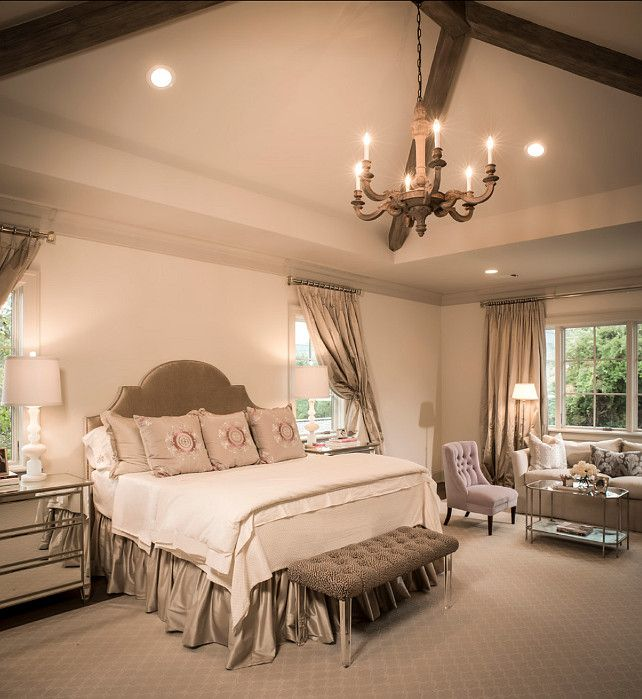 Bedroom Closet Design Ideas Newlywed Bedroom Decor Cosy Bedroom Colours Bedroom Ceiling Curtains: 1000+ Ideas About French Master Bedroom On Pinterest