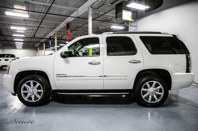 2012 GMC Yukon Denali AWD - $34,000