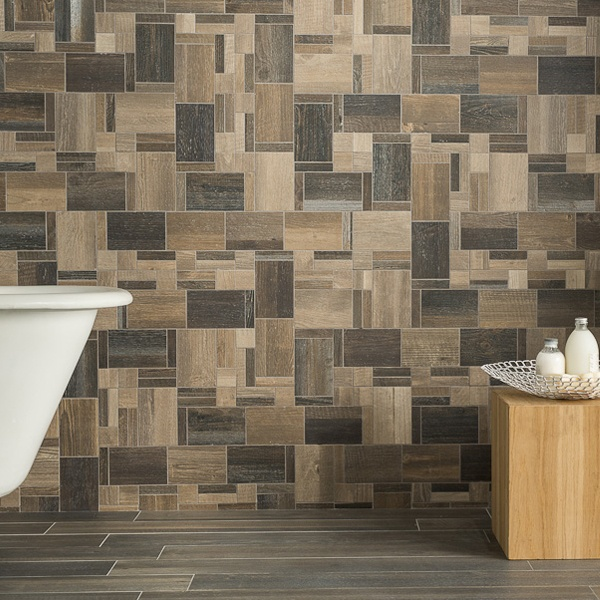 Tiles For Wall Decoration Fioranese  Cottage Wood Porcelain #wood Tile  Tiles  Pinterest