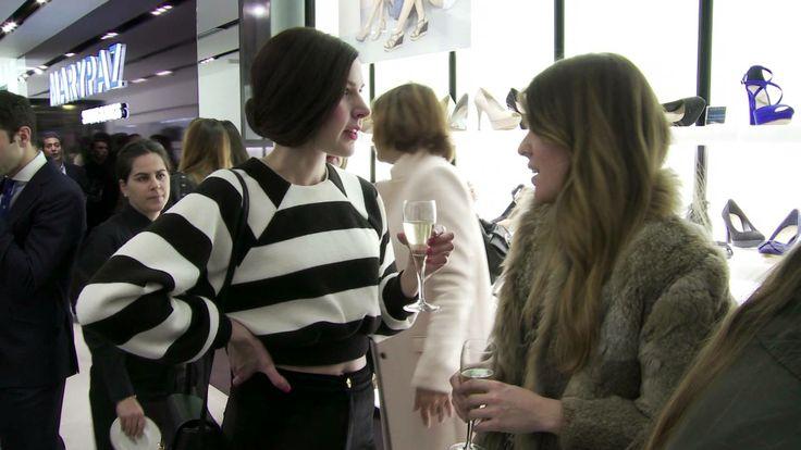 Vídeo Flagship Store Madrid #ayala13marypaz