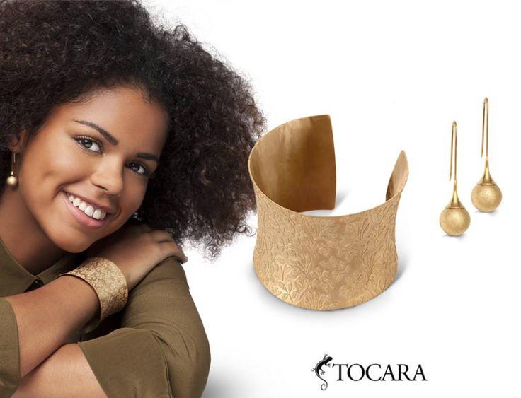 Shop the entire catalog at www.tocaraplus.com/donnacannoles