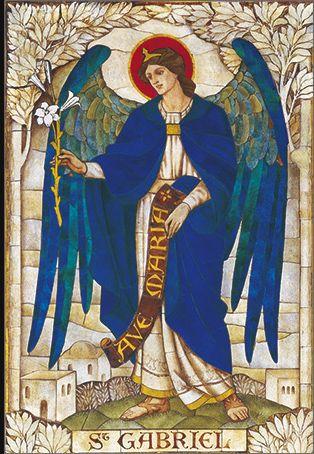 Archangel Gabriel #Communication #Karma #protection  #angel #archangel #spiritualmesquad