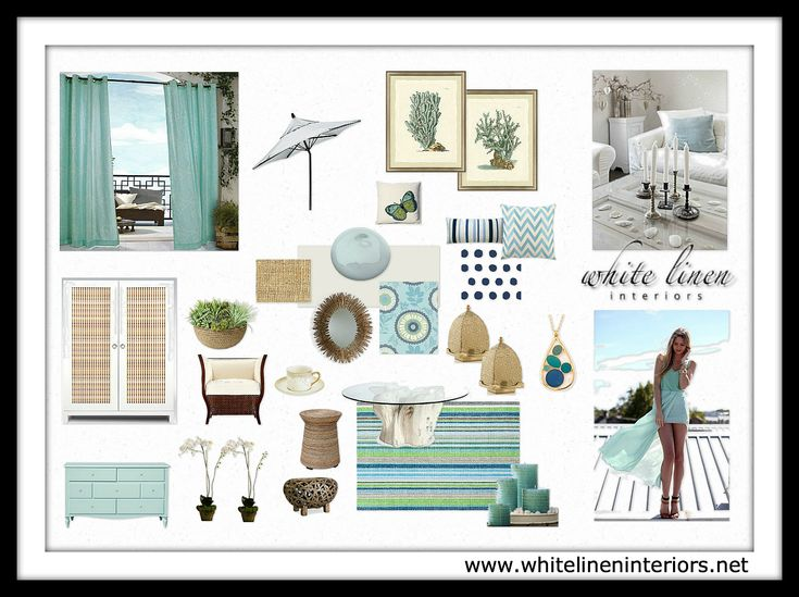 New Interior Design Concept Board With This Is An Idea Or For A Small Boutique Style