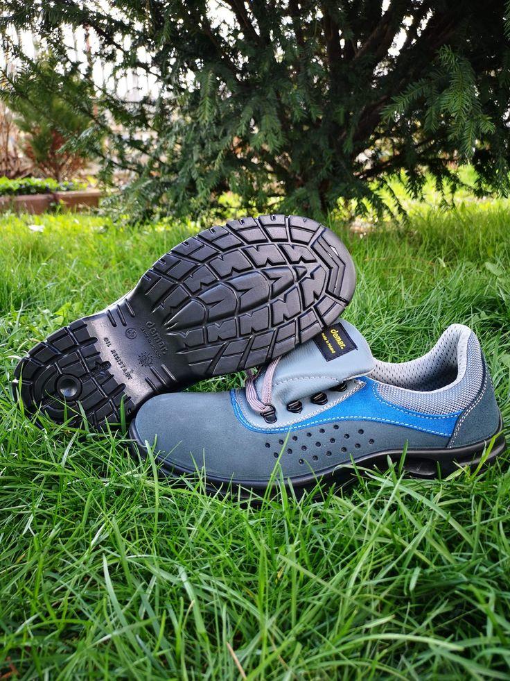 Polbuty Ochronne Demar Exo Sport Shoes Shoes Exo