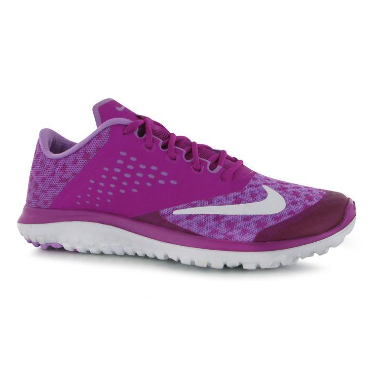 Nike Fitsole Lite Ladies Running Shoes #sportsdirect #fitness #run
