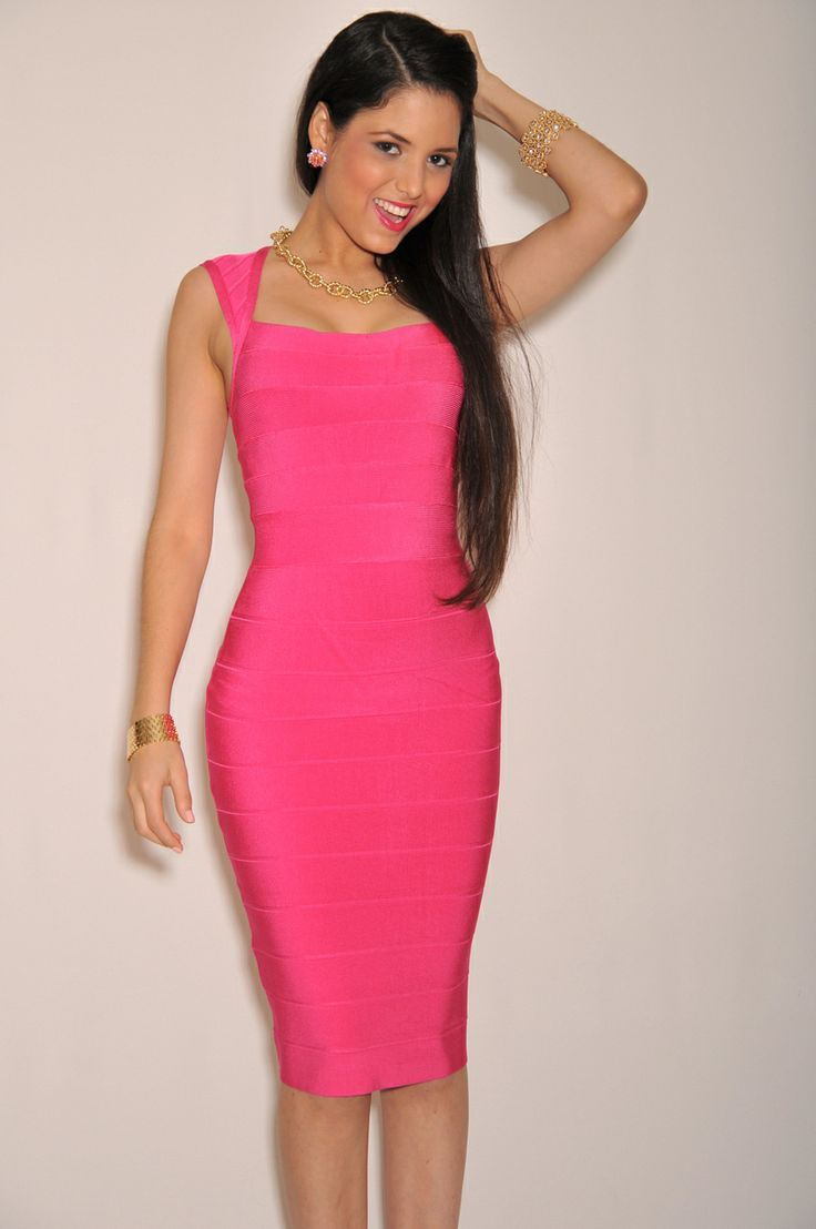 17 Best images about Bandage Dresses♡♡ on Pinterest | Sexy, Kim ...