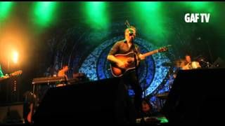 Josh Ritter - Good Man. Great guy. Great band. Great song.