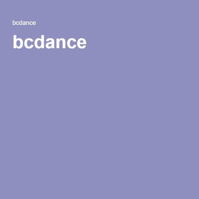 bcdance