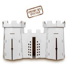 TEKTOY картонные игрушки производитель в Польше поделки из гофрокартона гофрированного картона