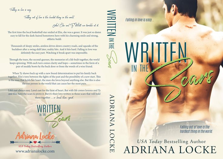 Contemporary Standalone Novel releasing on October 20th by Adriana Locke