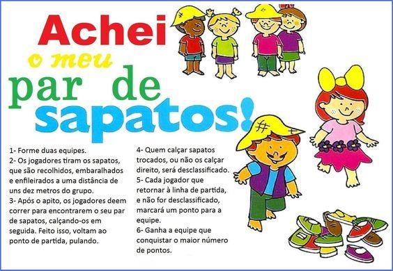 10 Brincadeiras para Festa Junina - http://coisasdamaria.com/10-brincadeiras-para-festa-junina/