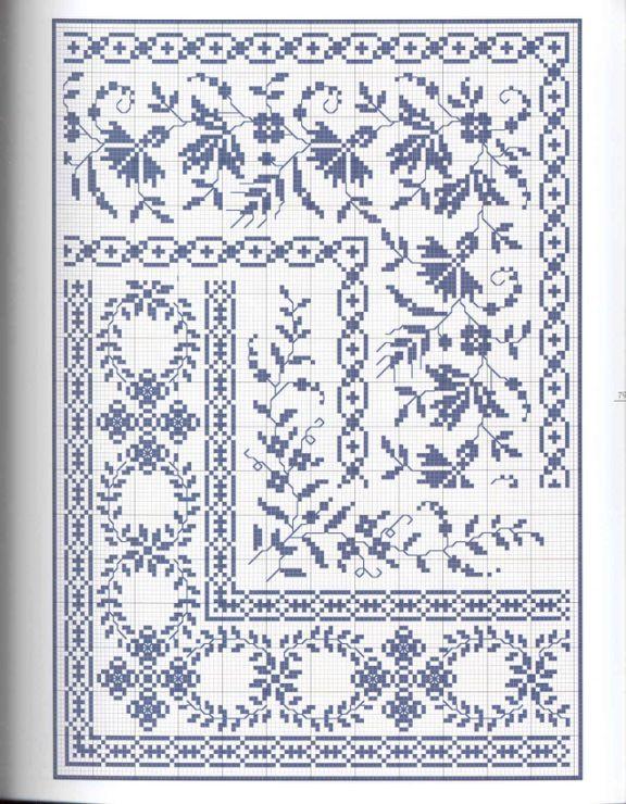 VERONIQUE MAILLARD Rouyer - Ses Plus Beaux Motifs et Alphabets Anciens