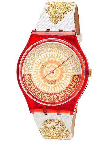 Vintage Swatch Damigella Watch