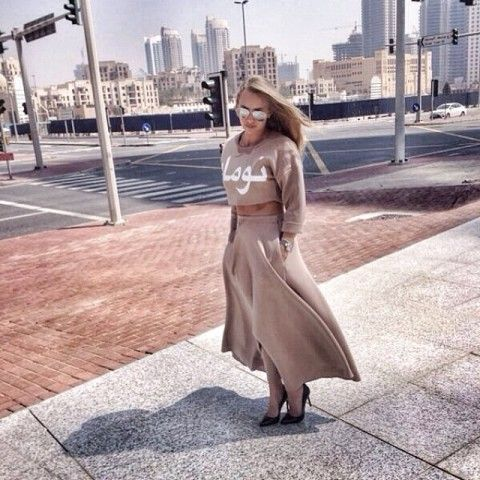30 Most Popular Dubai Street Style Fashion Ideas | Outfit Trends | Outfit Trends