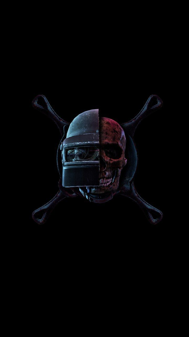 Pubg Helmet Art Iphone Wallpaper Iphone Wallpaper Video