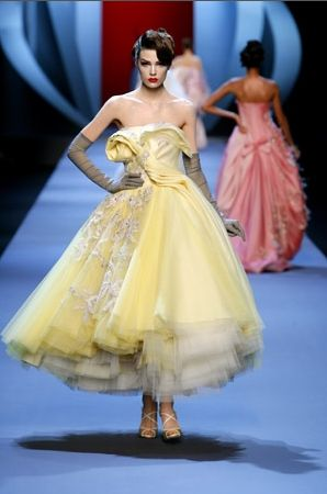 Christian Dior Haute Couture | S/S 2011-12-04