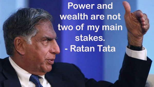 Ratan Tata Quotes Sayings Tata Motivational Inspirational Quotes Ratan tata quotes on life love money education success poverty leadership power wealth work