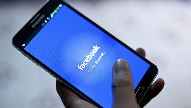 Voor FACEBOOK zijn dagen van TELEFOONNUMMER geteld   Facebook   De Morgen --- Jan. 2016.