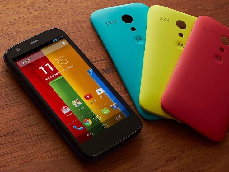 Motorola Moto G XT1033 DualSim 16GB.  My best phone ever!