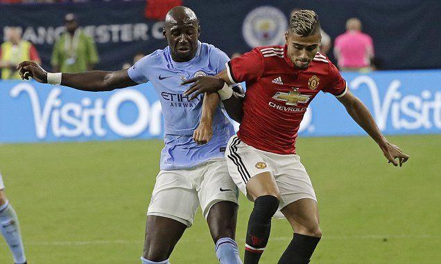 Man Utd starlet Andreas Pereira hails Tony Adams influence