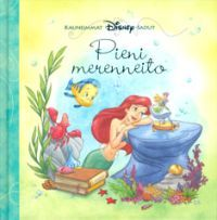 Kauneimmat Disney-sadut - Pieni merenneito (14,90e)