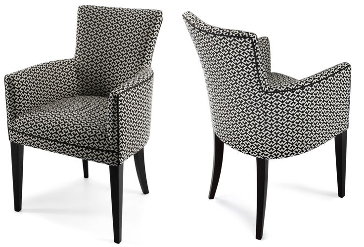 The bestselling Paris Carver chair enjoys continued success thanks to its sleek and versatile form. The curved back and low arms ensure maximum comfort while the solid beech wood frame and show wood finish exude quality and style. This stunning chair sits well within both the commercial and domestic environment.
