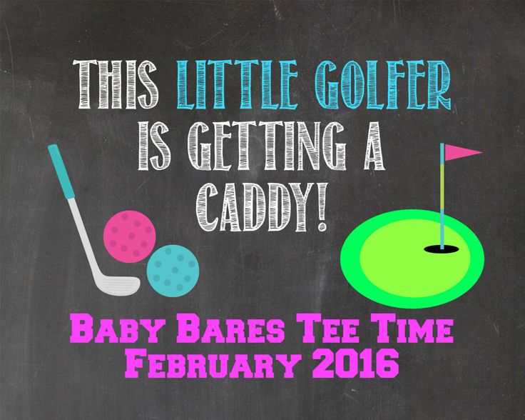 pregnancy announcement , golfer , caddy , big brother , big sister , expecting , photo prop , golf , new baby by tinyfirststeps on Etsy https://www.etsy.com/listing/250087796/pregnancy-announcement-golfer-caddy-big