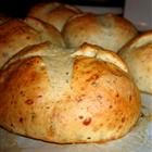 Italian Cheese Bread Recipe -- first comment has the directions to make it without a breadmachine