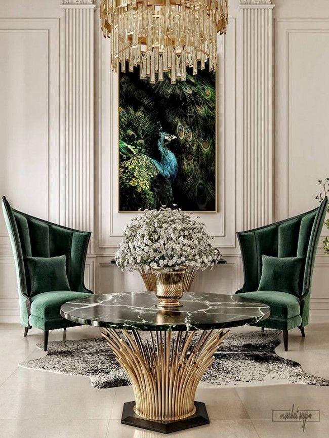 Classic Interior Classic Interior Design Luxury Interior Design Interior Deco