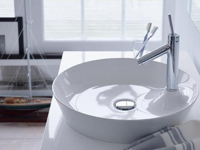 Philippe Starck Wastafel : Lavabo wastafel lavabo livios fontijnsets in
