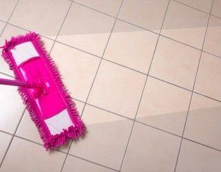 Nettoyant sol maison : fabriquez votre nettoyant naturel pour le sol