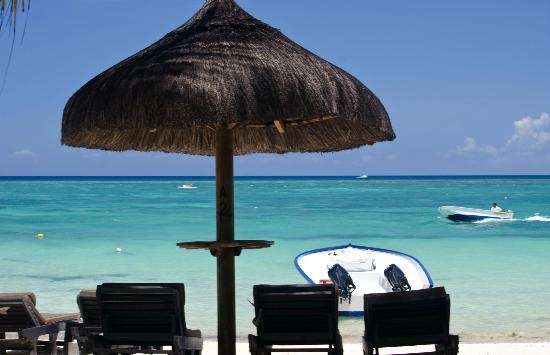 Top Class Hotel! (mdavies, Nov 2012) - Trou aux Biches Resort & Spa - Mauritius