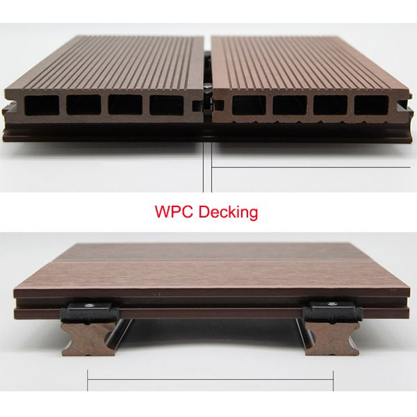WPC Decking, WPC Decking Plates, WPC Outdoor Decking, WPC Wood Plastic  Composite,