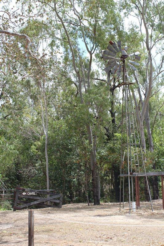 Heritage Tea Rooms in Hervey Range, Townsville