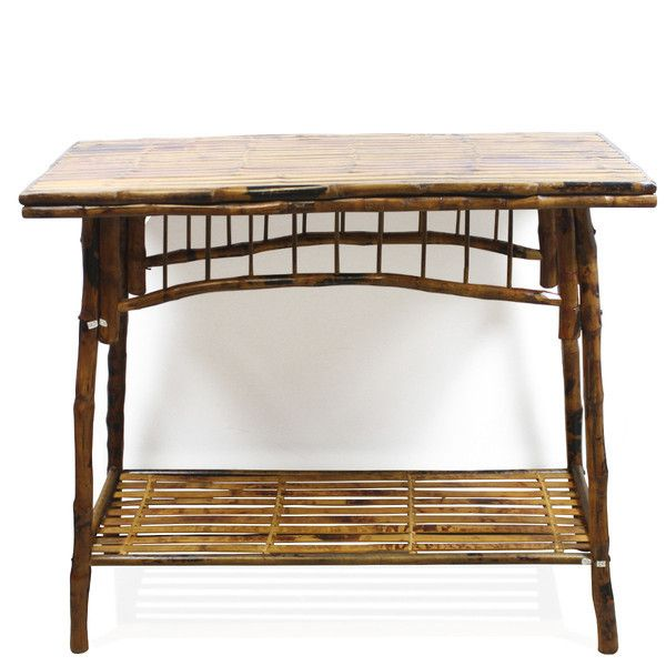 Antique Tortoise Console Furbish Studio 350 00 Home