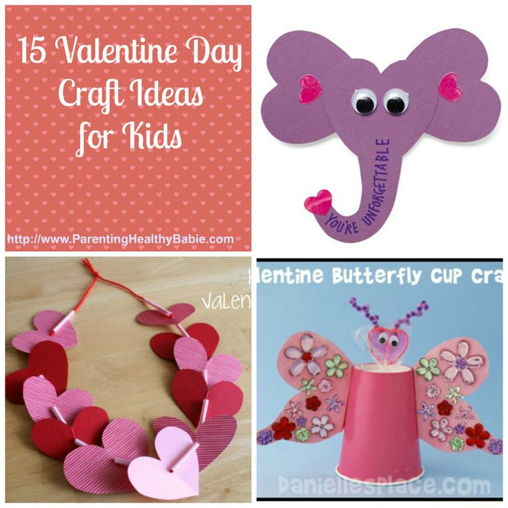 1000+ Images About Vanentines Crafts & Ideas On Pinterest