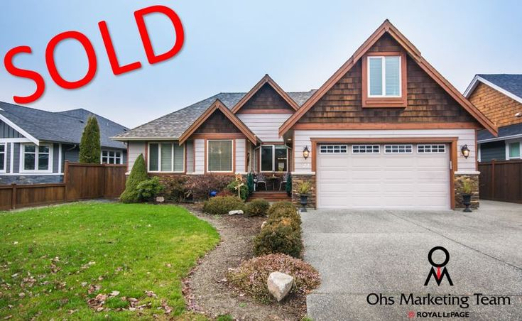 We SOLD 23 Ponderosa! Thinking of selling your Vancouver Island Home? Call 250-752-SOLD (7653) or visit http://www.ohsmarketing.ca/free-home-evaluation/ to get started now!