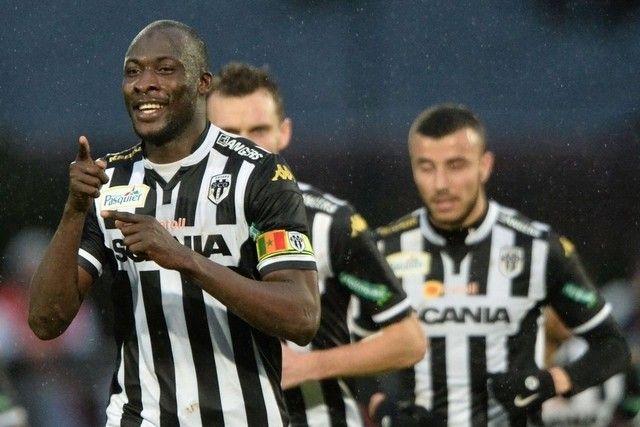 Goal #Senegale#9ine @Angers