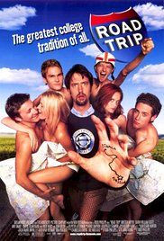 Free Movies Online Road Trip. Four college buddies embark on a road trip to retrieve an illicit tape mistakenly mailed to a female friend.