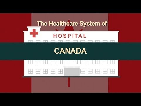 ▶ Canada's Healthcare System Explained! - YouTube