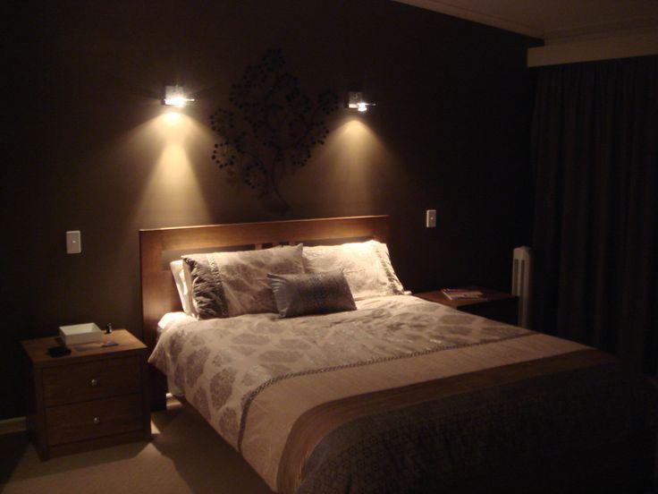 Main bedroom, Wallarah Lodge