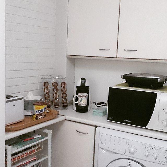 Rincones que me encantan 💕    #modulares #carpinteria #woodworking #trendy #ambiente #living #hogar #chitre  #igerspty #diseño #mobiliario #kitchens #Spain #diy  #salas  #dalajoskitchens  #cromo #calidad #paratodalavida #White #totalwhite