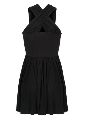 Phoenix Dress (back), Casson London