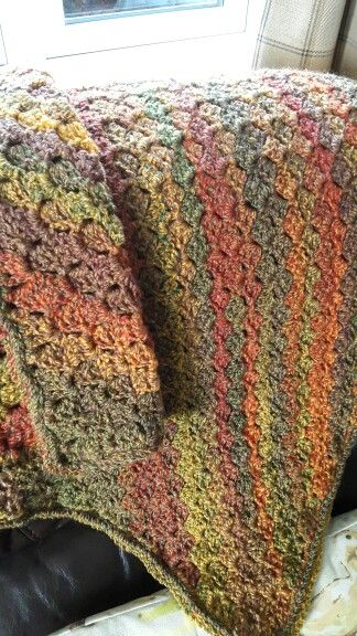 1000 Images About Crochet Amp Knit Afghans On Pinterest