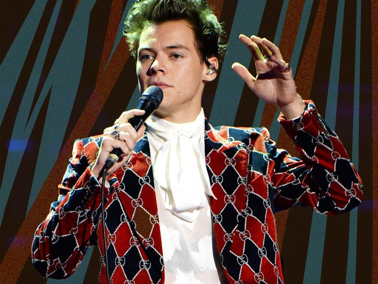Fashion plate Harry Styles is a style savant in his own right but even the most sharply dressed men have heroes. But unlike the usual suspects Styles isn't listing James Dean or James Bond as his inspiration. Instead he's calling out an entirely different kind of superstar: singer Shania Twain.  Entertainment Tonight reports that Styles gushed about the country diva when asked about who inspired his own style both when it comes to his tunes and his duds. His radio anthems may not sound much…