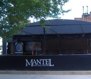 The 10 Best Restaurants in Oklahoma City's Bricktown District: The Mantel Wine Bar and Bistro