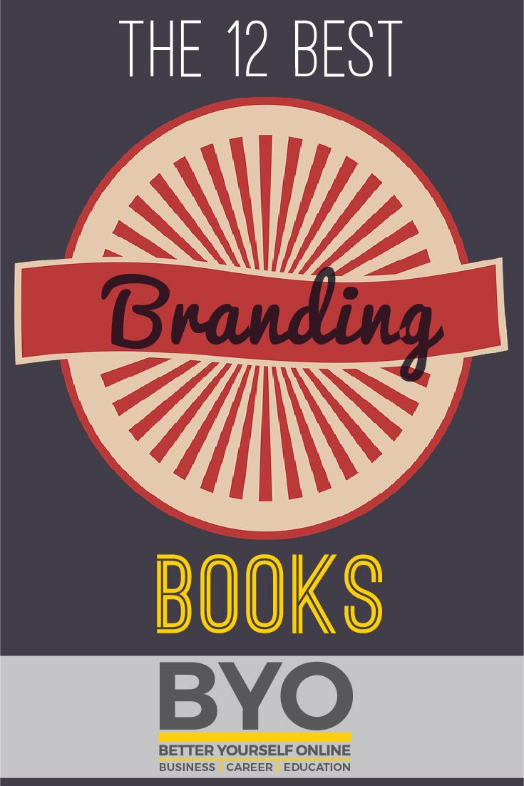 The 12 Best Books on Branding