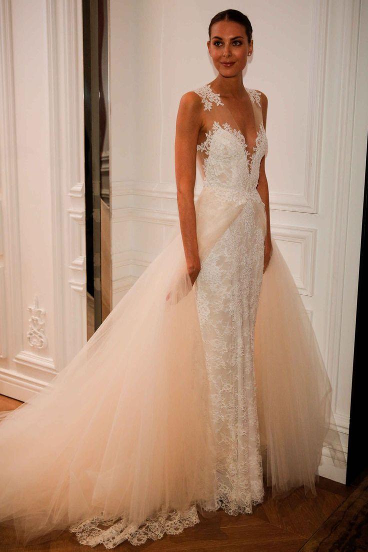 635 best BRIDAL DRESSES | BRAUTKLEID images on Pinterest ...