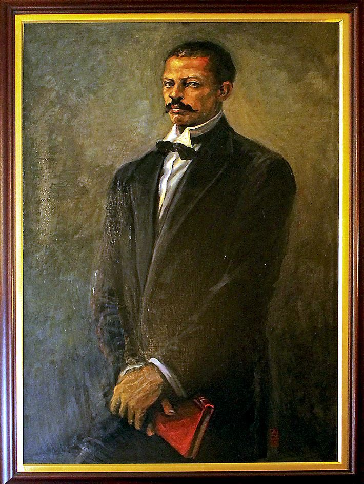 George Washington Williams told black Americans' story